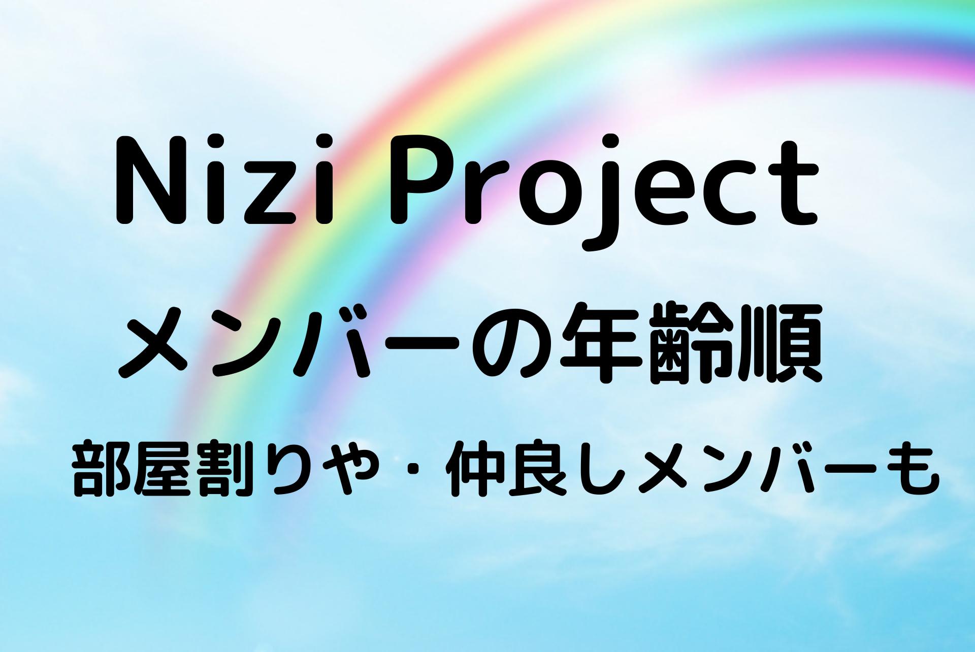 チーム 虹 ミッション プロジェクト