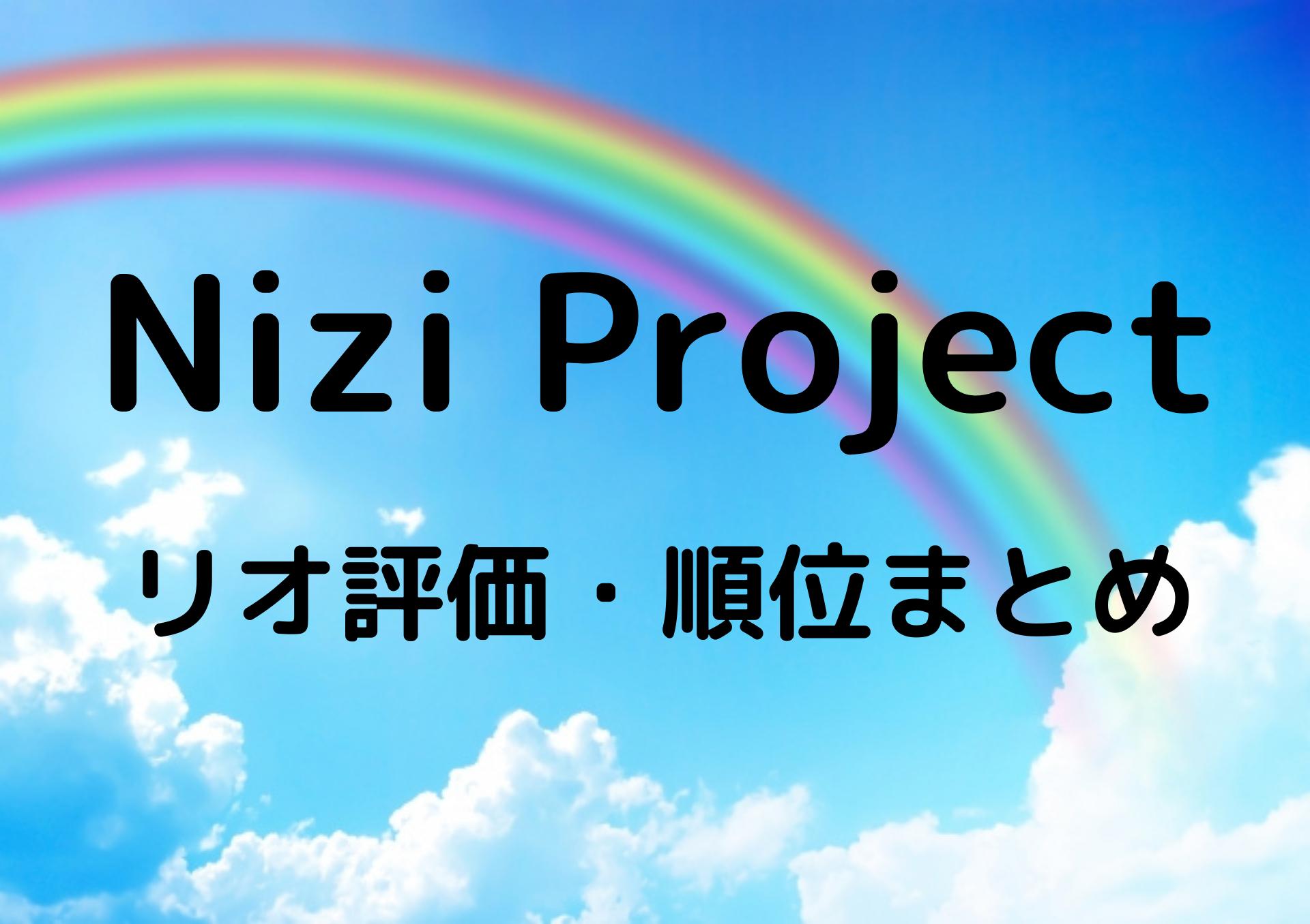 プロジェクト テスト 虹 個人 順位 レベル