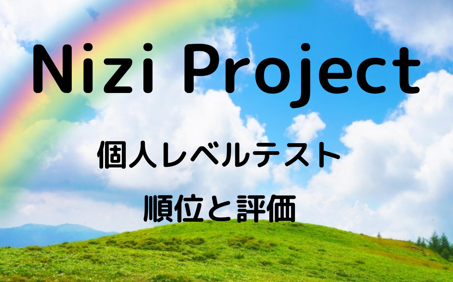 チーム ミッション プロジェクト 虹